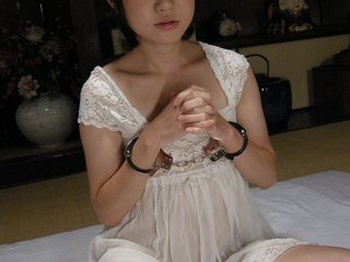 Japanese MiLF Aoba Itou bound and abused by..