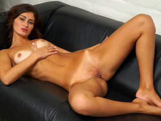 Nita Star is the type of certified nubile babe..